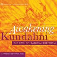Awakening Kundalini audio program